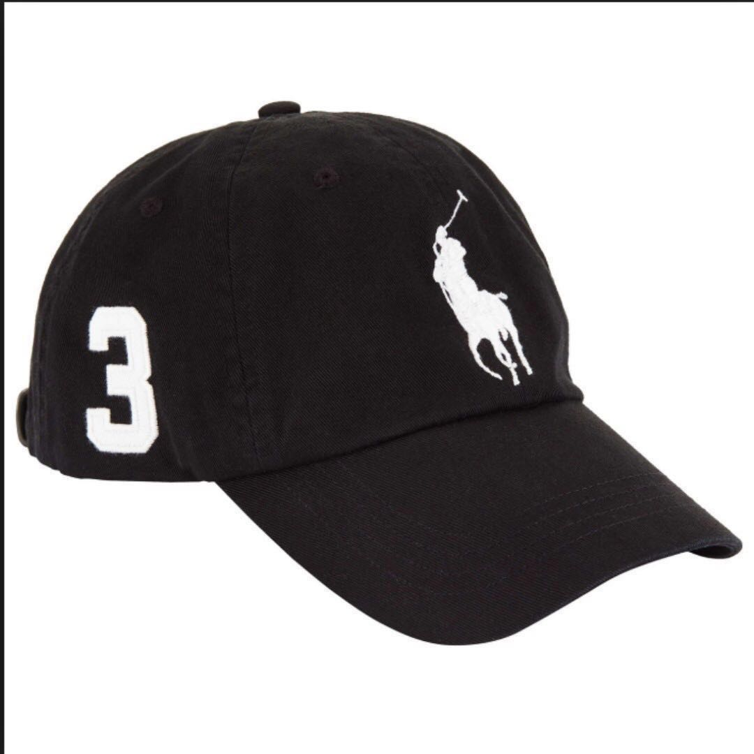 5295ecd4fa Polo Ralph Lauren Big Pony Baseball Cap