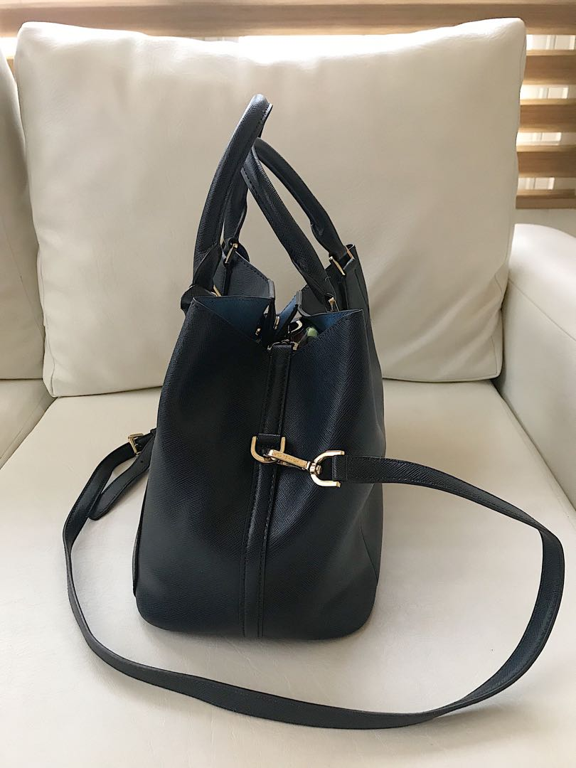 Preloved Original Michael Kors 2 in 1 Sling and Handbag bf8f643b06e