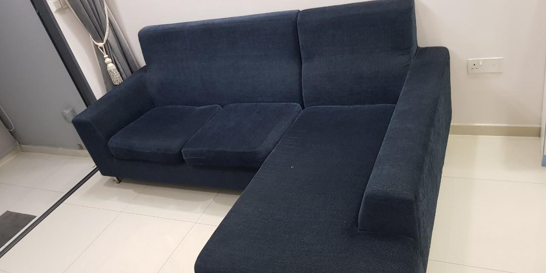 Preloved Sofa To Bless Furniture