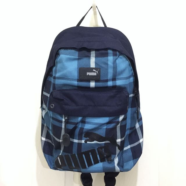 c5f44ace7299 Puma Backpack