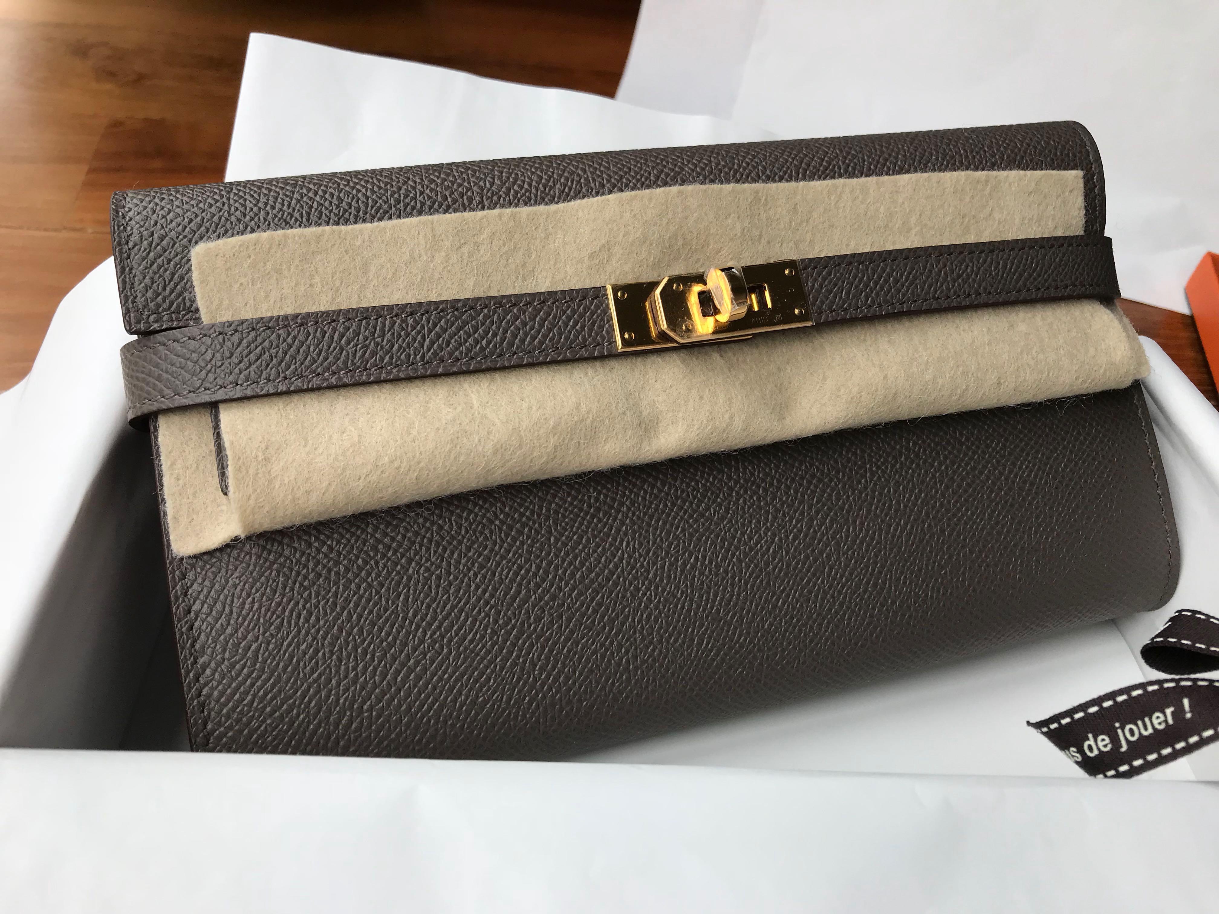 d8e0caf0b1be Hermes Long Wallet - Best Photo Wallet Justiceforkenny.Org