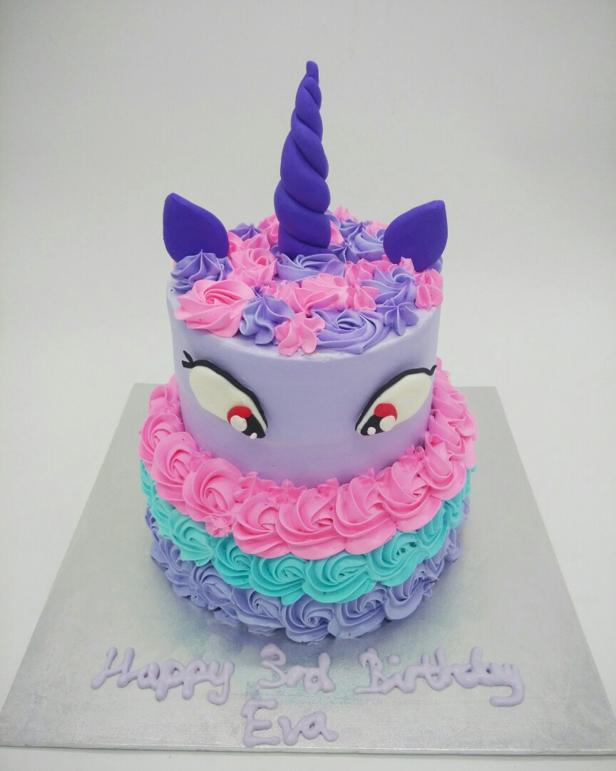 Twilight Sparkle Cake Food Drinks Baked Goods On Carousell