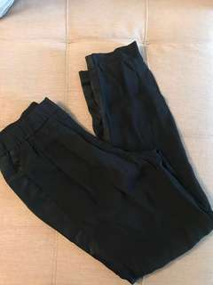 Zara xs trousers