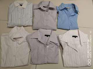 Woman Formal Shirts