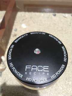 HD Powder