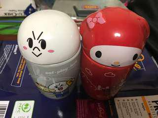 Sanrio Cups for sales
