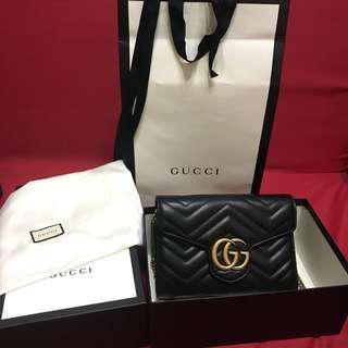 🚚 Gucci Woc (大款)