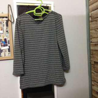 Seed Stripes Shirt