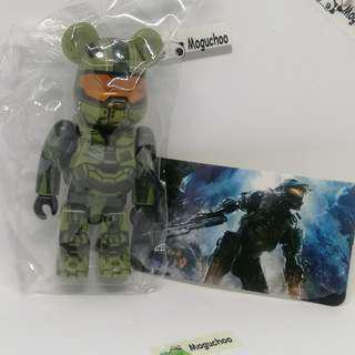 Bearbrick Series 28 Hero Halo (normal)