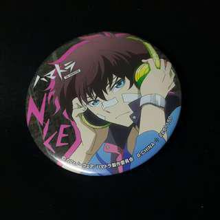 [Hamatora] Nice anime badge