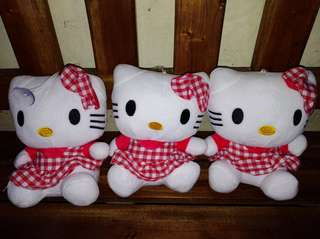 Brandnew stuffed toys