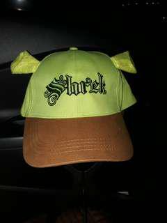 Shrek Cap