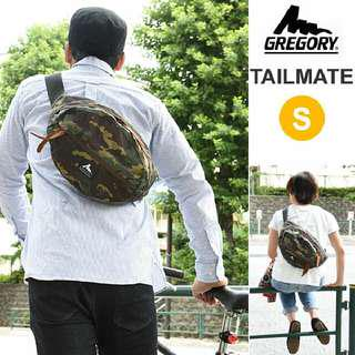 Gregory tailmate 腰包 size s