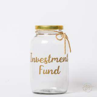 Investment Fund Jar (IF01)