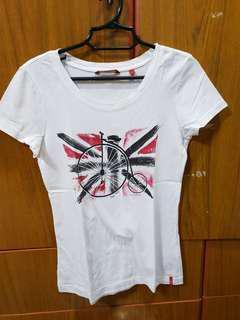 Esprit White Tshirt