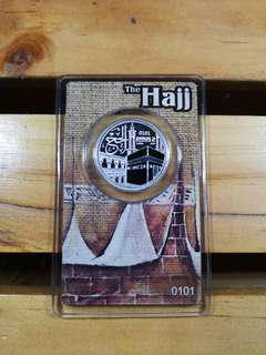 2 Dirham The Hajj 1439H