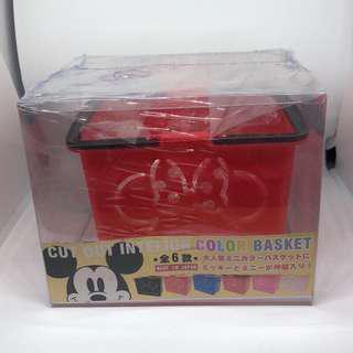 🚚 娃娃機夾到隨便賣-米妮小小置物籃