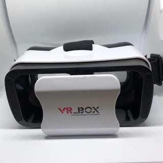 🚚 娃娃機夾到隨便賣-二手品VR眼鏡