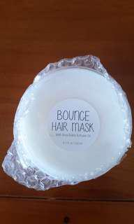 Brand new bonbon hair mask