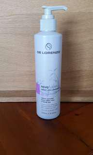 Brand new de Lorenzo purple shampoo
