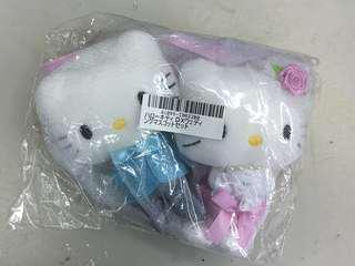 全新 日版 hello kitty