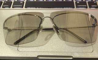 UNIQUE Hugo Boss Sunglasses