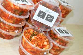 Kimchi - Authentic Recipe from Food Laboratory™️
