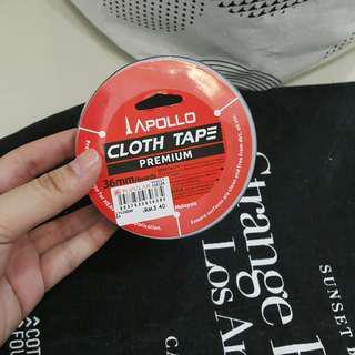 Cloth Tape [Pre-loved]