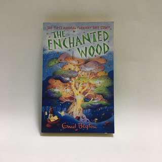 Enid Blyton The Enchanted Wood