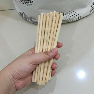 Pine Wood Sticks [Pre-loved]