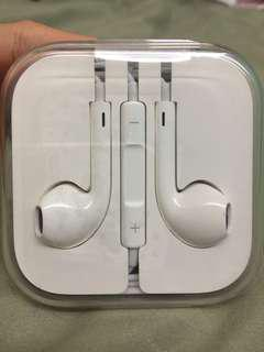 Original Apple ear piece brand new