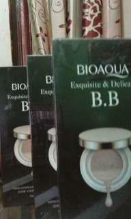 Bioaqua gold + refill