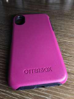 Otterbox iPhone X Case 美國正品 電話保護殼