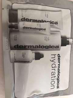 Dermalogica Hydration Mini Travel Set
