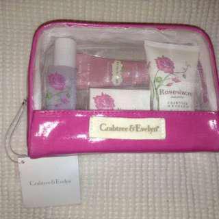 Rose water kit