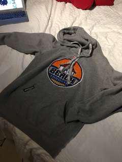 BEACH small hoodie