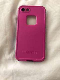 Life proof iPhone 7 case