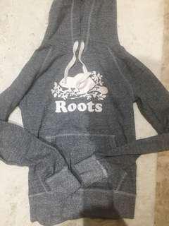 Roots Hoodie