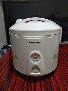 Panasonic 電飯案 1.8L SR-TEG18