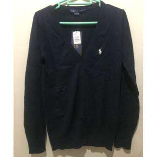 Sweater Polo Ralph Laurent size M