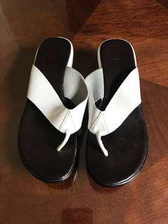 Authentic Prada sandals size 36
