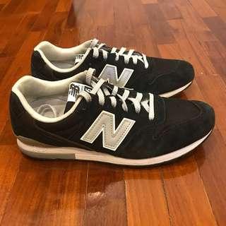 New Balance 996 US10 Black