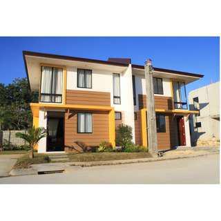 Ready For Occupancy 2 Bedrooms Duplex For Sale In Lapu Lapu,Cebu