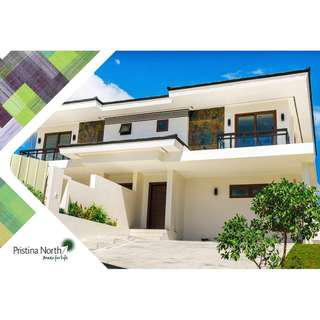 3 Bedrooms House For Sale In Talamban Cebu City.