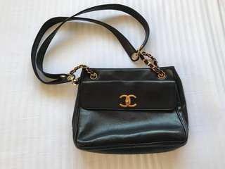 Chanel vintage bag '94-'96  (Reserved)