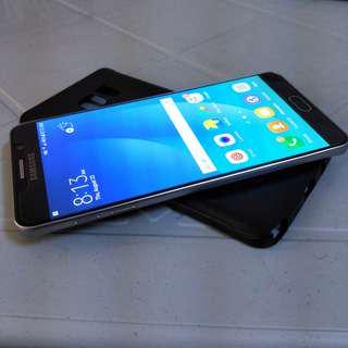 Samsung Galaxy Note 5 (Sapphire Blue)