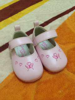 Royale Baby Pink Shoes