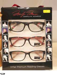 Orig eye specs