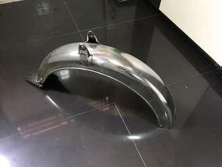 Rear Fender for RXK RX135 & other bikes