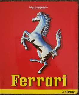 Ferrari (Free delivery)